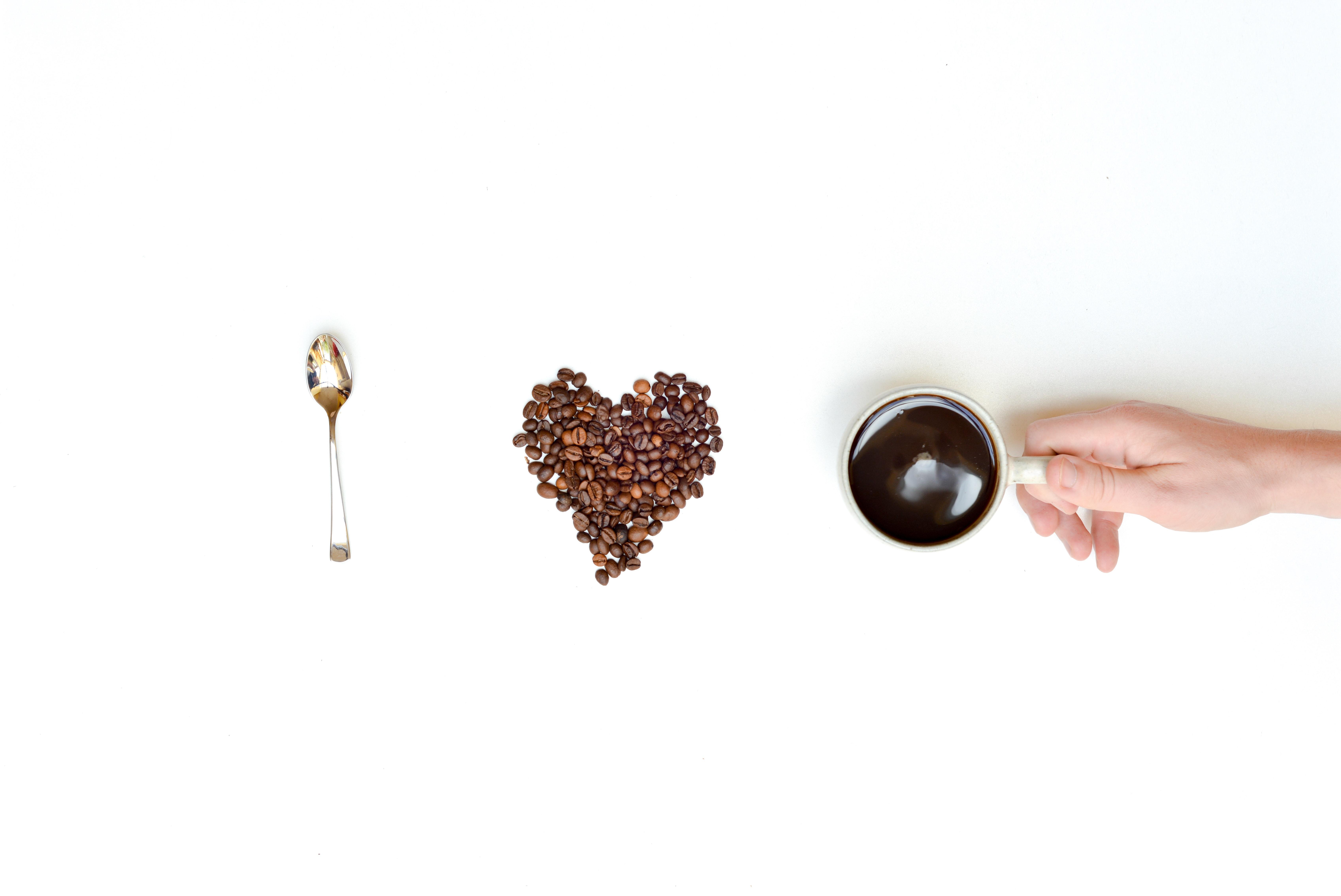 Hrnky na kávu s vlastním potiskem