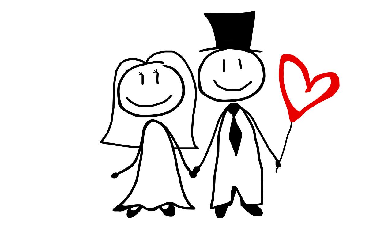 Župan pro nevěstu