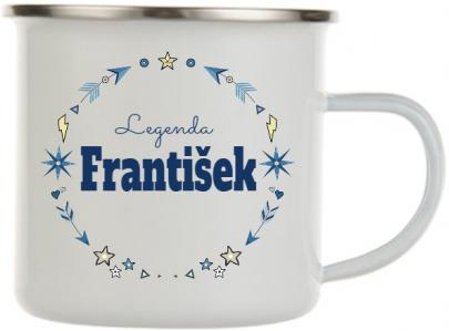 Plecháček se jménem František