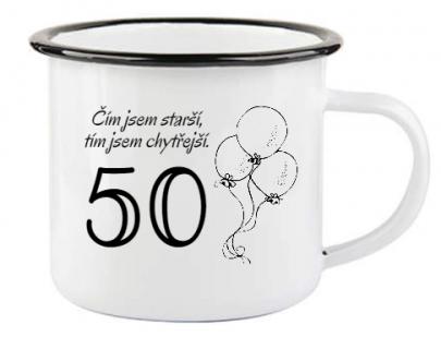 Plecháček k 50. narozeninám