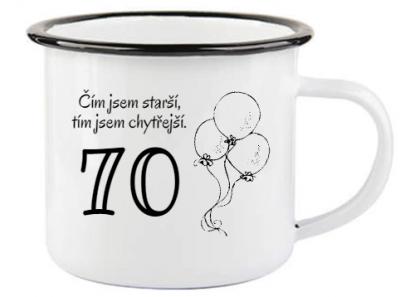 Plecháček k 70. narozeninám