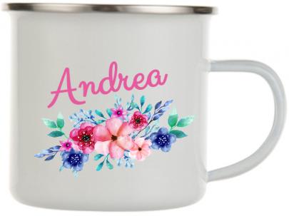 Plecháček se jménem Andrea