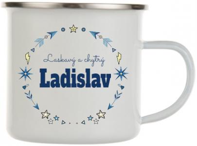 Plecháček se jménem Ladislav